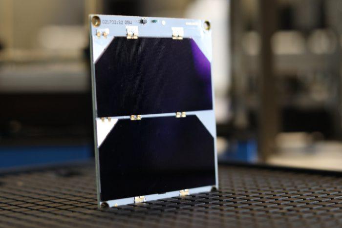 cubesat-1U-Solar-Panel X-Y-endurosat