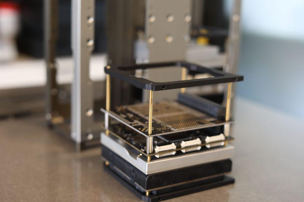 cubesat-Protoboard-endurosat