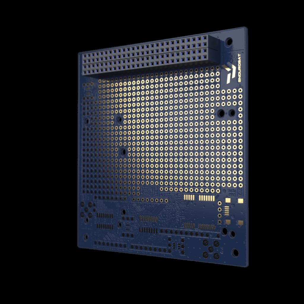 cubesat-educational-modules-protoboard-endurosat applications