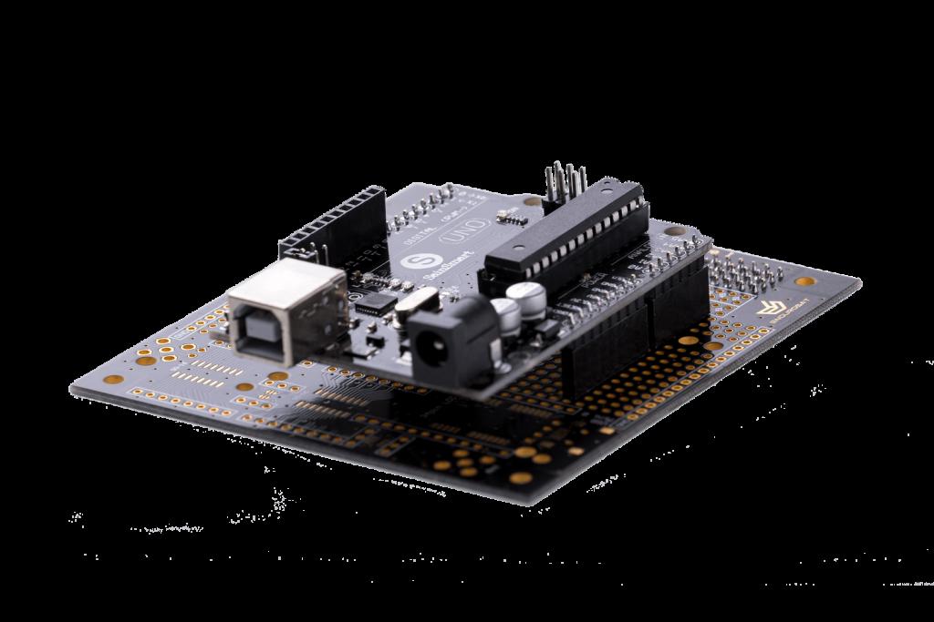 Endurosat Protoboard with Microcontroler