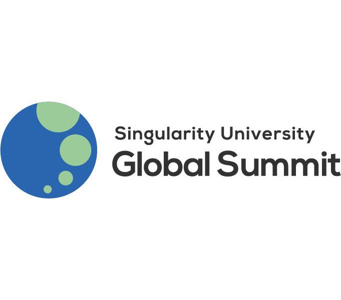 Singularity University-Global Summit Logo