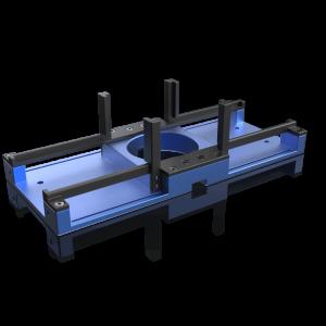 endurosat-cubesat-Support-Equipment-JIG