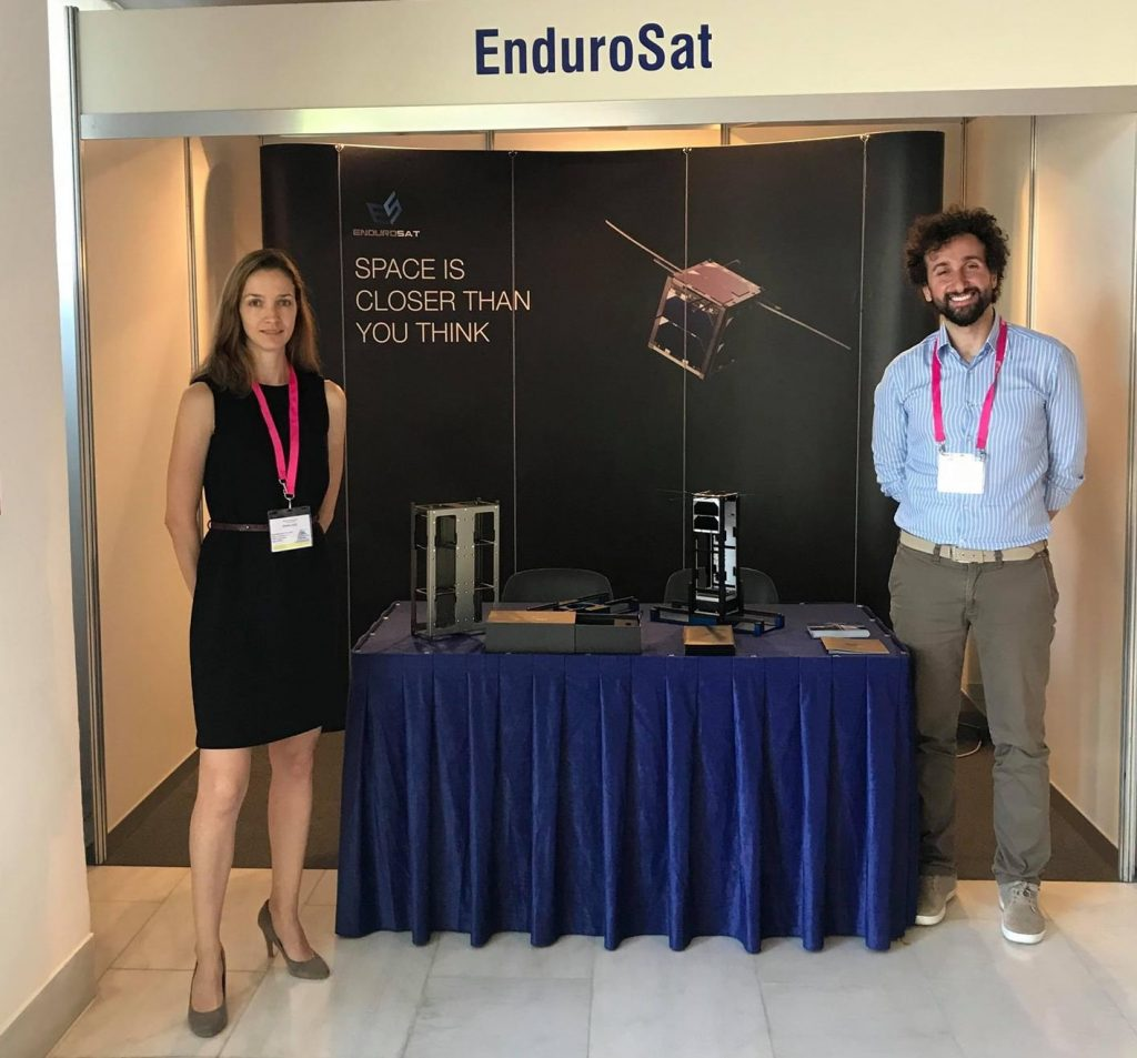 endurosat-at-the-4S-Symposium