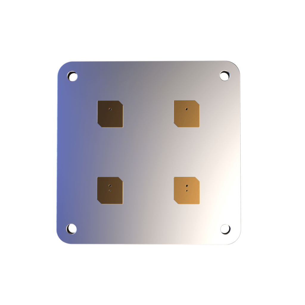 x-band-2x2-cubesat-antenna-endurosat applications