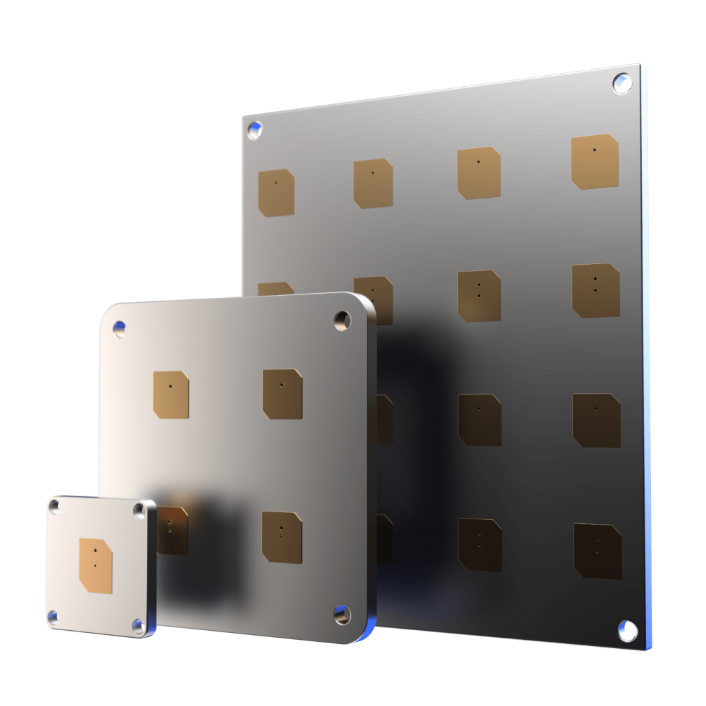 x-band-cubesat-antenna-endurosat type of antennas