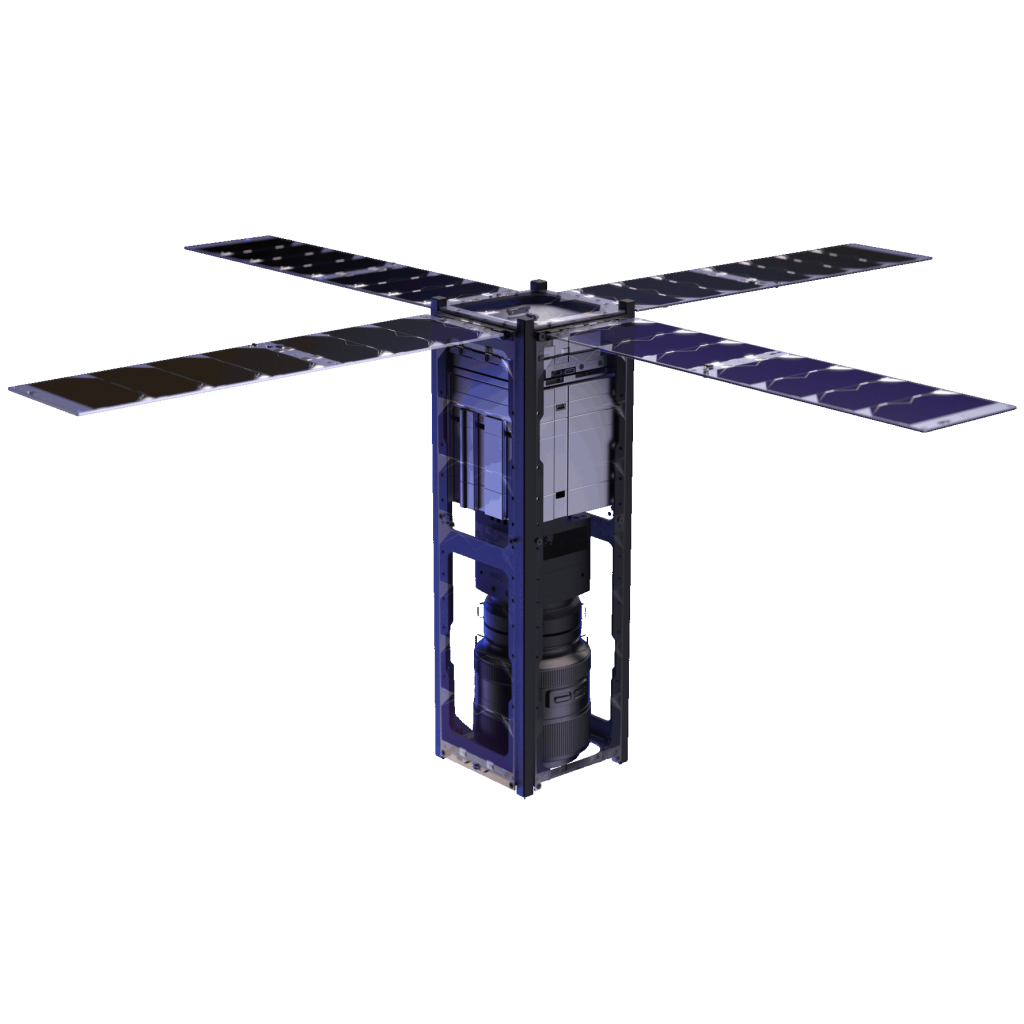 3u-cubesat-platform-endurosat-nanosatellite-applications