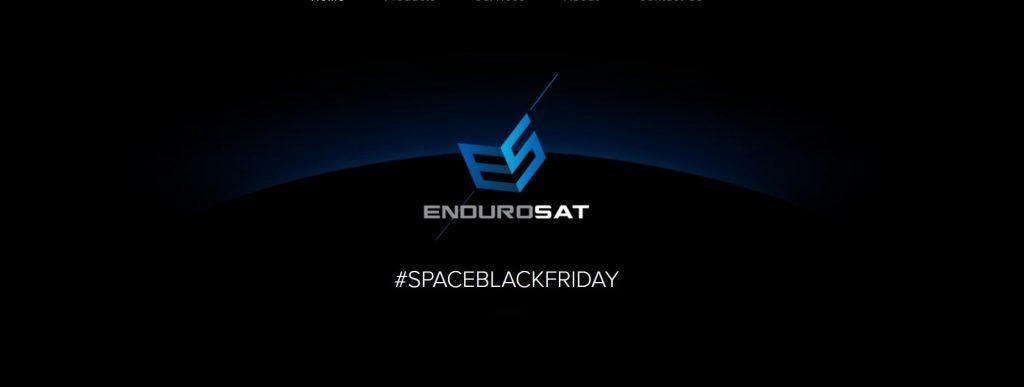 endurosat-space-black-friday