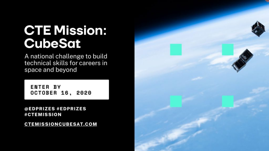 CTE Mission_CubeSat_Social Media_EnduroSat
