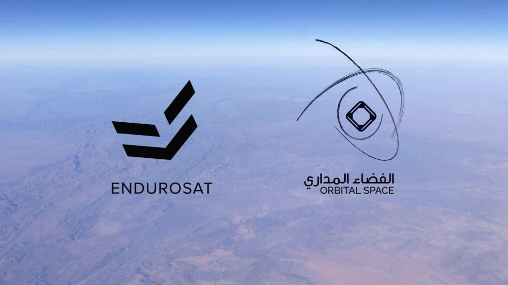 EnduroSat and Orbital Space_Moon of Kuwait CubeSat Mission
