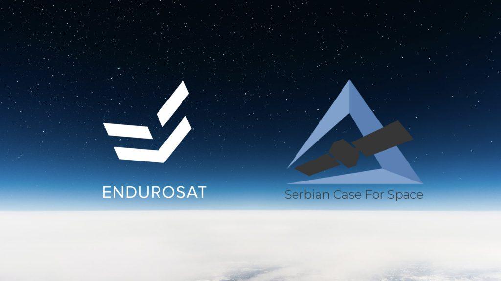 Planet Balkan Hackathon 2020_Serbian Case for Space and EnduroSat Partnership
