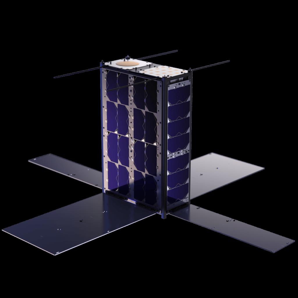 6u-cubesat-platform-endurosat-nanosatellite-x-band-antenna
