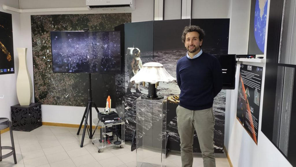 EnduroSat is expanding in Italy