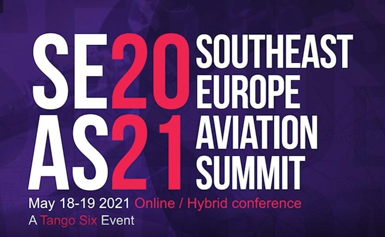 endurosat-at-Southeast Europe Aviation Summit 2021-SEAS21